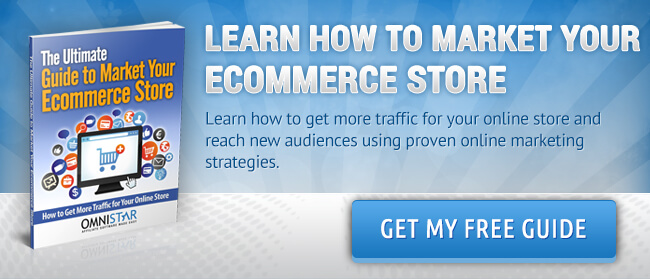 Free guide on how to market your ecommerce store